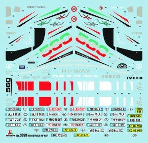 Iveco Stralis Hi-Way Euro 5  (Vista 2)