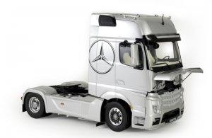 Mercedes Benz Actros MP4 Gigaspace  (Vista 2)