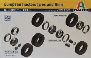 Neumáticos y Llantas Europeos  (Vista 1)