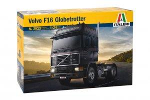 Volvo F16 Globetrotter  (Vista 1)