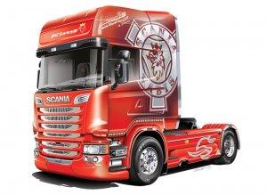 Scania R730 Streamline  (Vista 3)