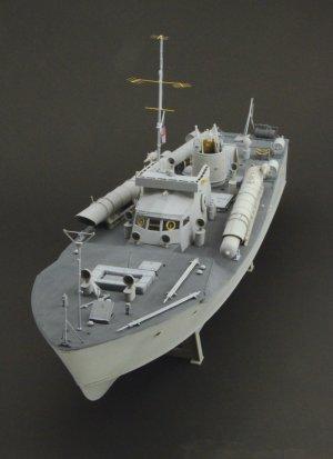 """MBT Vosper 73'6""""  (Vista 2)"""