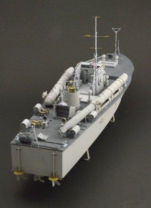 """MBT Vosper 73'6""""  (Vista 3)"""