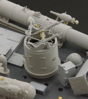 """MBT Vosper 73'6""""  (Vista 4)"""