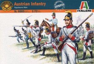 Infanteria Austriaca  (Vista 1)