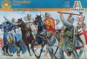 Cruzados  (Vista 1)