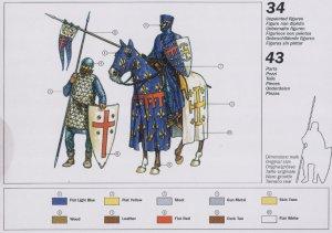 Cruzados  (Vista 2)