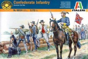 Tropas Confederadas 1963 , Guerra Civil  (Vista 1)