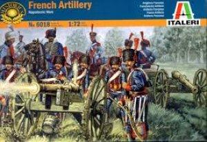 Artilleria de Linea Francesa  (Vista 1)