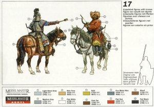 Hordas Mongolas  (Vista 2)