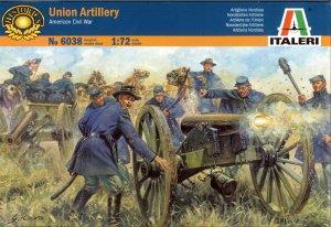 Artilleria de la Union  (Vista 1)