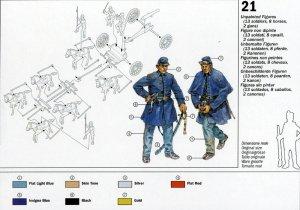 Artilleria de la Union  (Vista 2)