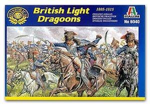 Dragones Ligeros Ingleses  (Vista 1)