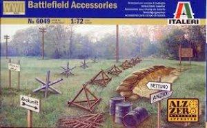 Accesorios II Guerra Mundial  (Vista 1)