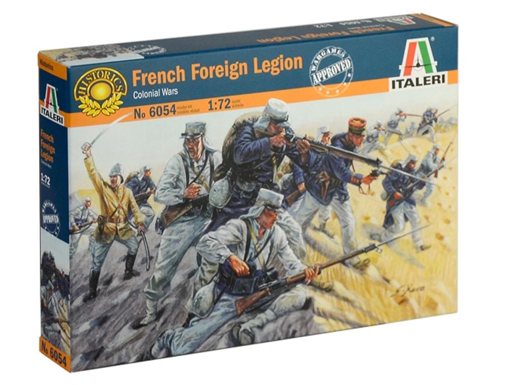 Legion Extranjera Francesa  (Vista 1)
