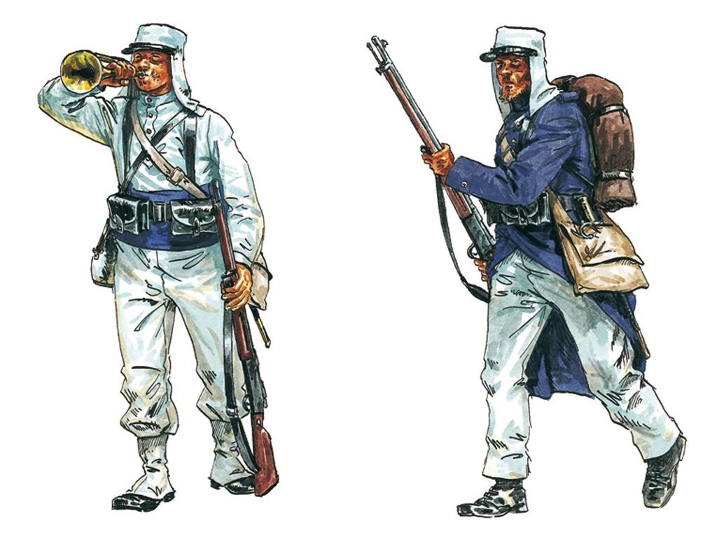 Legion Extranjera Francesa  (Vista 2)