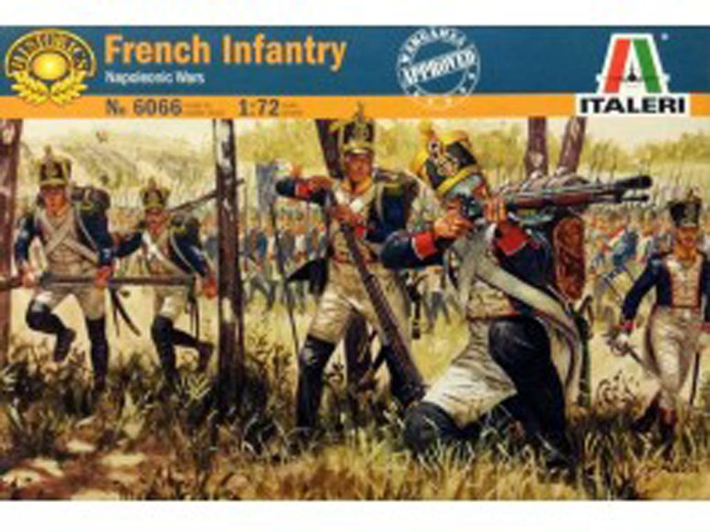 Infanteria Francesa   (Vista 1)