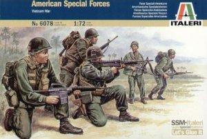 Fuerzas Especiales Americanas  (Vista 1)
