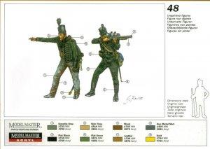 Chaquetas Verdes Inglesas  (Vista 2)