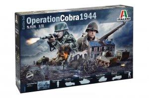 Operacion Cobra 1944  (Vista 1)