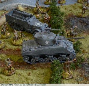 Operacion Cobra 1944  (Vista 3)