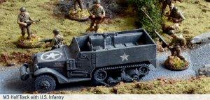 Operacion Cobra 1944  (Vista 5)