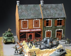 1940 Battle of Arras - Rommel´s Offensiv  (Vista 4)