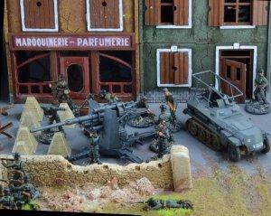 1940 Battle of Arras - Rommel´s Offensiv  (Vista 5)