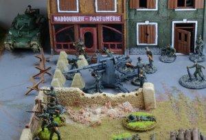 1940 Battle of Arras - Rommel´s Offensiv  (Vista 6)