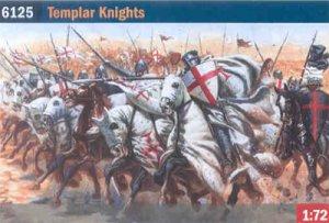 Caballeros Templarios  (Vista 1)