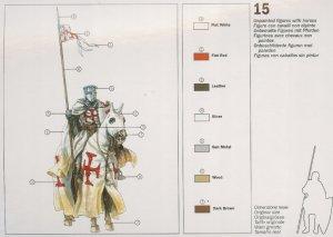 Caballeros Templarios  (Vista 2)