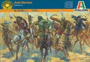 Guerreros Arabes  (Vista 1)
