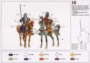 Guerreros Arabes  (Vista 3)