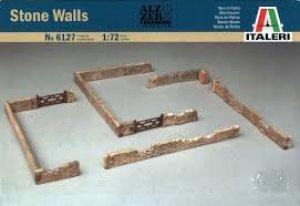 Muros y Vallas - Ref.: ITAL-06127