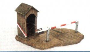 Set Construcciones campo Batalla  (Vista 2)