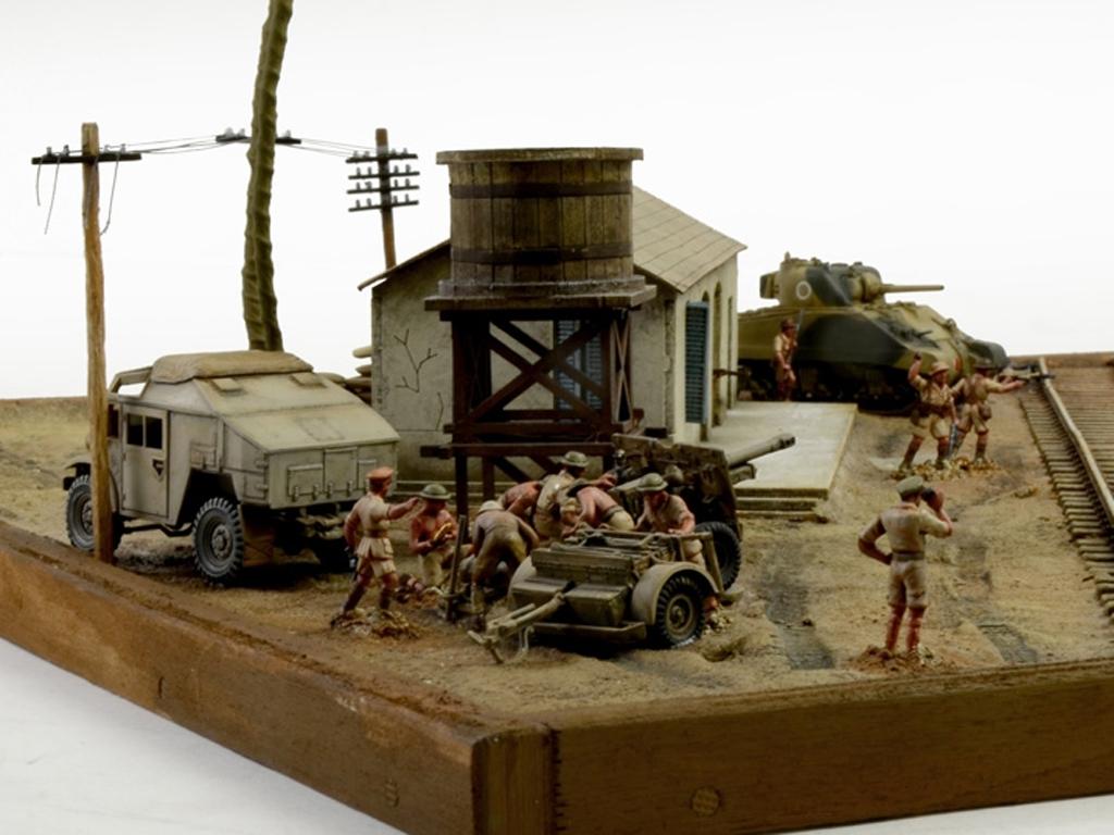 El Alamein  (Vista 3)