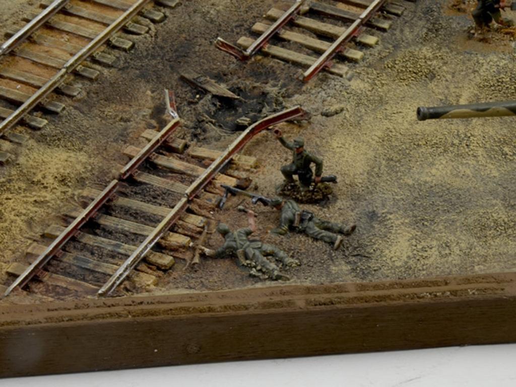 El Alamein  (Vista 6)