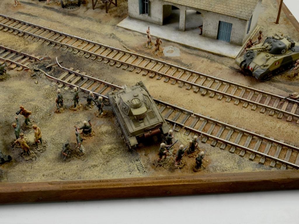 El Alamein  (Vista 7)