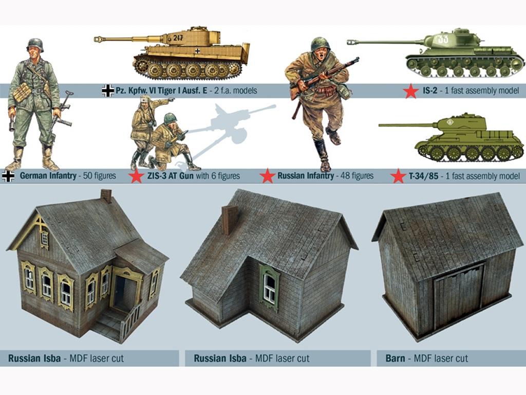 1944 Batalla en Malinava  (Vista 10)
