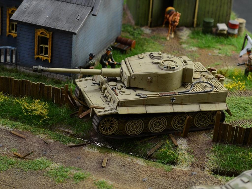 1944 Batalla en Malinava  (Vista 5)