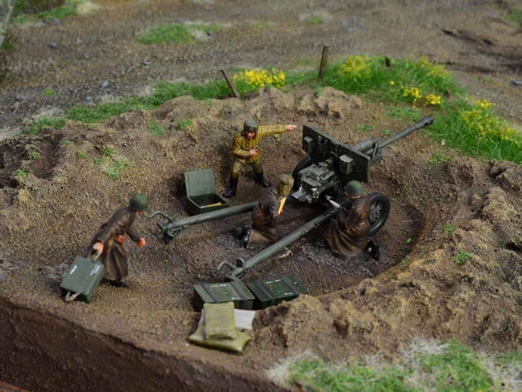 1944 Batalla en Malinava  (Vista 6)