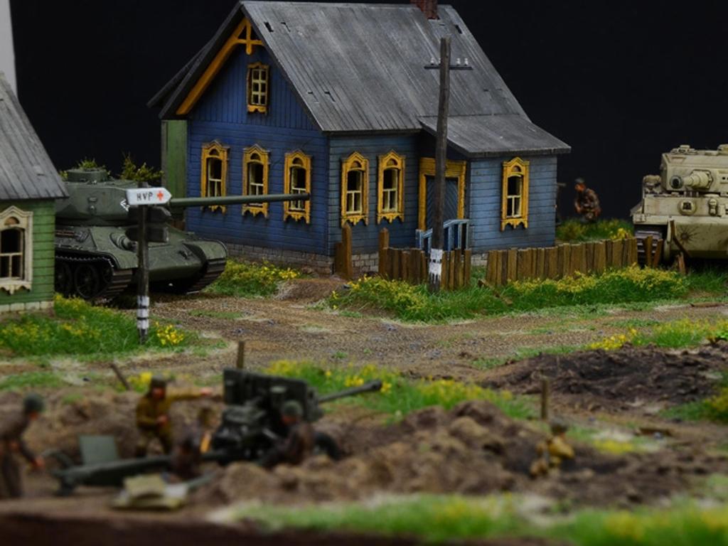 1944 Batalla en Malinava  (Vista 8)