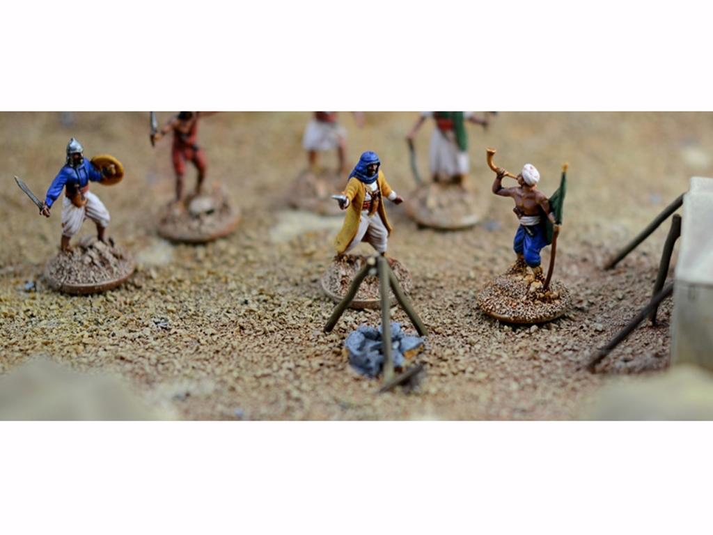 Beau Geste: Revuelta Tuareg Argelina  (Vista 2)