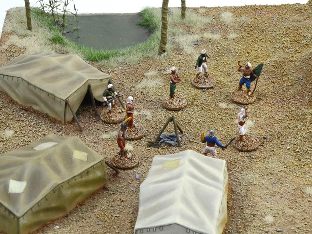 Beau Geste: Revuelta Tuareg Argelina  (Vista 7)