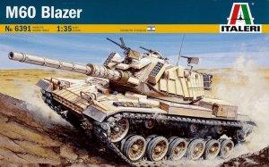 M-60 Blazer - Ref.: ITAL-06391