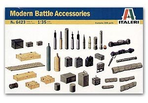 Accesorios Modernos  (Vista 1)