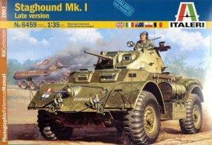 Staghound MK.I  (Vista 1)