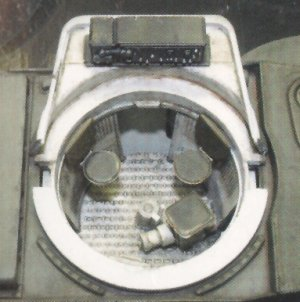 Staghound MK.I  (Vista 3)
