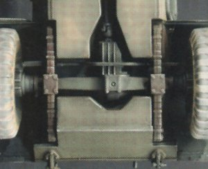 Staghound MK.I  (Vista 4)