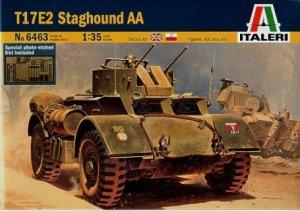 T17E2 Staghound AA  (Vista 1)